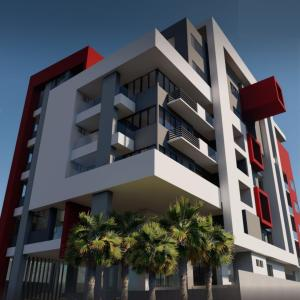 Apartamento En Ventaen Distrito Nacional, Gazcue, Republica Dominicana, DO RAH: 21-1201
