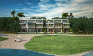 Apartamento En Ventaen Playa Nueva Romana, Playa Nueva Romana, Republica Dominicana, DO RAH: 21-1241