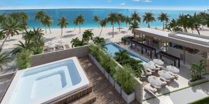 Apartamento En Ventaen Playa Nueva Romana, Playa Nueva Romana, Republica Dominicana, DO RAH: 21-1244