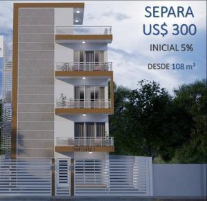 Apartamento En Ventaen Santo Domingo Este, Alma Rosa I, Republica Dominicana, DO RAH: 21-1255