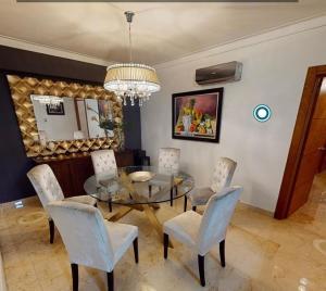 Apartamento En Ventaen Distrito Nacional, Naco, Republica Dominicana, DO RAH: 21-1274