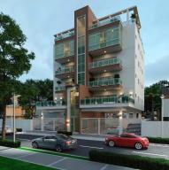 Apartamento En Ventaen Distrito Nacional, El Millon, Republica Dominicana, DO RAH: 21-1297