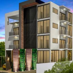 Apartamento En Ventaen Distrito Nacional, Los Rios, Republica Dominicana, DO RAH: 21-1303