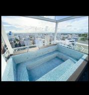 Apartamento En Alquileren Distrito Nacional, Piantini, Republica Dominicana, DO RAH: 21-1306