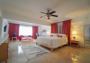 Apartamento En Alquileren Distrito Nacional, Los Cacicazgos, Republica Dominicana, DO RAH: 21-1307