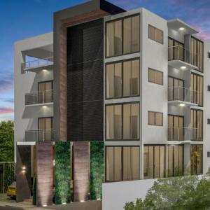 Apartamento En Ventaen Distrito Nacional, Los Rios, Republica Dominicana, DO RAH: 21-1309