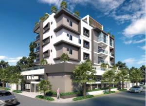 Apartamento En Ventaen Distrito Nacional, El Millon, Republica Dominicana, DO RAH: 21-1276