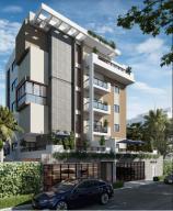 Apartamento En Ventaen Distrito Nacional, Mirador Sur, Republica Dominicana, DO RAH: 21-1356