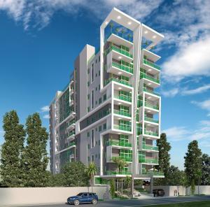 Apartamento En Ventaen Distrito Nacional, Bella Vista, Republica Dominicana, DO RAH: 21-1357