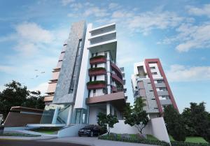 Apartamento En Ventaen Distrito Nacional, Los Cacicazgos, Republica Dominicana, DO RAH: 21-1358