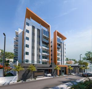 Apartamento En Ventaen Distrito Nacional, Los Cacicazgos, Republica Dominicana, DO RAH: 21-1359