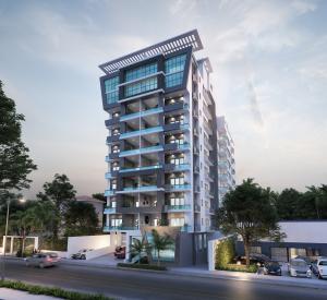 Apartamento En Ventaen Distrito Nacional, Evaristo Morales, Republica Dominicana, DO RAH: 21-1365
