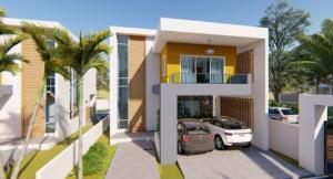 Townhouse En Ventaen Punta Cana, Bavaro, Republica Dominicana, DO RAH: 21-1394