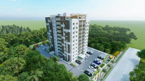 Apartamento En Ventaen Santo Domingo Norte, Cd Modelo Mirador Norte, Republica Dominicana, DO RAH: 21-1404