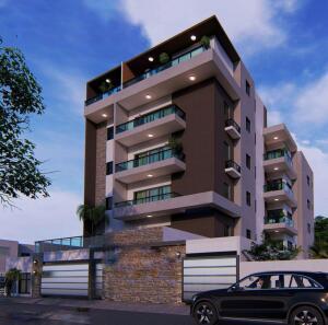 Apartamento En Ventaen Distrito Nacional, Mirador Norte, Republica Dominicana, DO RAH: 21-1407