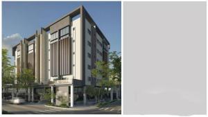 Apartamento En Ventaen Distrito Nacional, El Millon, Republica Dominicana, DO RAH: 21-1431