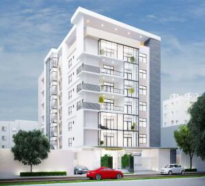 Apartamento En Ventaen Distrito Nacional, Evaristo Morales, Republica Dominicana, DO RAH: 21-1432