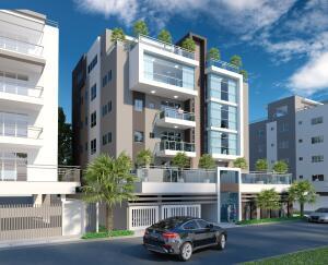 Apartamento En Ventaen Distrito Nacional, Mirador Norte, Republica Dominicana, DO RAH: 21-1443