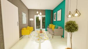 Apartamento En Ventaen Santiago, Santiago De Los Caballeros, Republica Dominicana, DO RAH: 21-1487