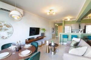 Apartamento En Alquileren Distrito Nacional, Naco, Republica Dominicana, DO RAH: 21-1491