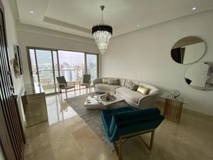 Apartamento En Alquileren Distrito Nacional, Piantini, Republica Dominicana, DO RAH: 21-1501