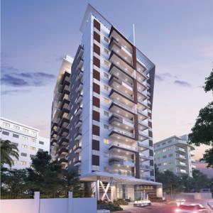 Apartamento En Ventaen Distrito Nacional, Urbanizacion Real, Republica Dominicana, DO RAH: 21-1508