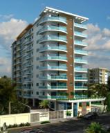Apartamento En Ventaen Distrito Nacional, Bella Vista, Republica Dominicana, DO RAH: 21-1521