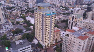 Apartamento En Ventaen Distrito Nacional, Piantini, Republica Dominicana, DO RAH: 21-1531