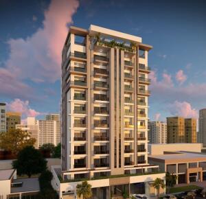 Apartamento En Ventaen Distrito Nacional, La Esperilla, Republica Dominicana, DO RAH: 21-1572