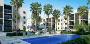 Apartamento En Ventaen Santiago, Santiago De Los Caballeros, Republica Dominicana, DO RAH: 21-1575