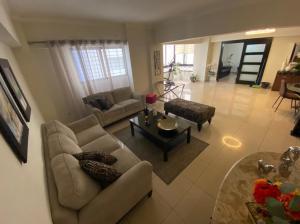 Apartamento En Ventaen Distrito Nacional, Piantini, Republica Dominicana, DO RAH: 21-1604