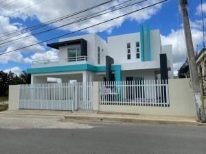 Casa En Ventaen Higuey, Anamelia, Republica Dominicana, DO RAH: 21-1605