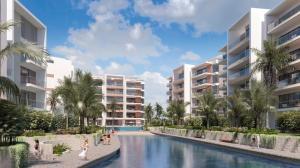 Apartamento En Ventaen Punta Cana, Cap Cana, Republica Dominicana, DO RAH: 21-1610