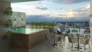Apartamento En Ventaen Distrito Nacional, Mirador Norte, Republica Dominicana, DO RAH: 21-1618