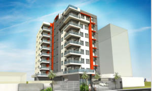 Apartamento En Ventaen Distrito Nacional, Evaristo Morales, Republica Dominicana, DO RAH: 21-1653