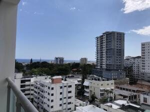 Apartamento En Ventaen Distrito Nacional, La Esperilla, Republica Dominicana, DO RAH: 21-1672
