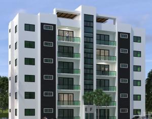 Apartamento En Ventaen Santiago, Santiago De Los Caballeros, Republica Dominicana, DO RAH: 21-1675