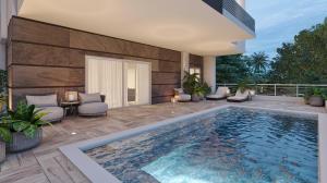 Apartamento En Ventaen Distrito Nacional, El Vergel, Republica Dominicana, DO RAH: 21-1681