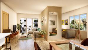 Apartamento En Ventaen Santo Domingo Norte, Colinas Del Arroyo, Republica Dominicana, DO RAH: 21-1686