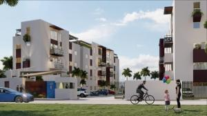 Apartamento En Ventaen Santo Domingo Norte, Colinas Del Arroyo, Republica Dominicana, DO RAH: 21-1696