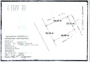 Terreno En Ventaen Distrito Nacional, Paraiso, Republica Dominicana, DO RAH: 21-1703