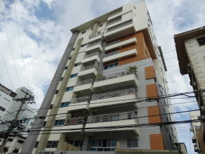 Apartamento En Ventaen Distrito Nacional, Evaristo Morales, Republica Dominicana, DO RAH: 21-1705