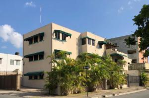 Apartamento En Ventaen Distrito Nacional, Gazcue, Republica Dominicana, DO RAH: 21-1717