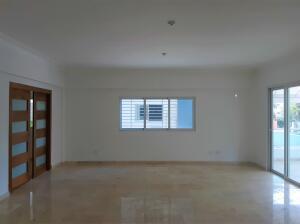 Apartamento En Alquileren Distrito Nacional, Evaristo Morales, Republica Dominicana, DO RAH: 21-1718