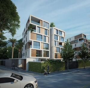 Apartamento En Ventaen Santiago, Santiago De Los Caballeros, Republica Dominicana, DO RAH: 21-1732
