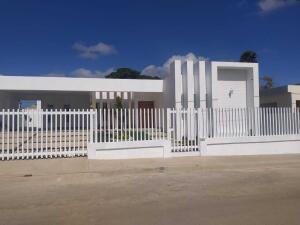 Casa En Ventaen Higuey, Anamelia, Republica Dominicana, DO RAH: 21-1737