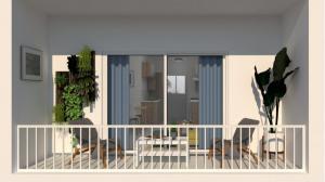 Apartamento En Ventaen Higuey, Urbanizacion Sajour, Republica Dominicana, DO RAH: 21-1750