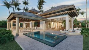 Casa En Ventaen Punta Cana, Cap Cana, Republica Dominicana, DO RAH: 21-1758