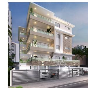 Apartamento En Ventaen Distrito Nacional, Los Prados, Republica Dominicana, DO RAH: 21-1761