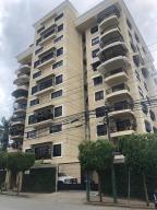 Apartamento En Ventaen Distrito Nacional, Paraiso, Republica Dominicana, DO RAH: 21-1770